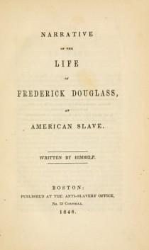 FredDouglassNarrative1846