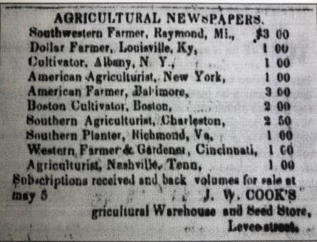 AgriculturalNP1840s